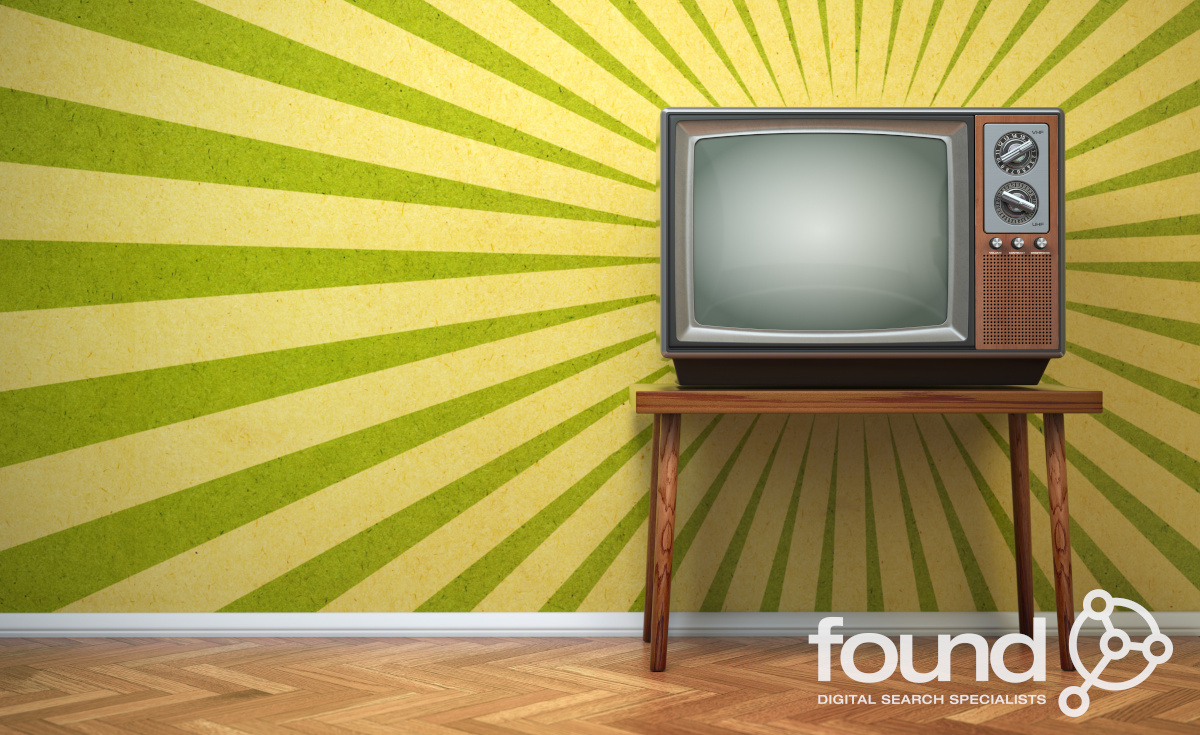 Digital marketing vs television advertising: 5 stats that will really surprise you