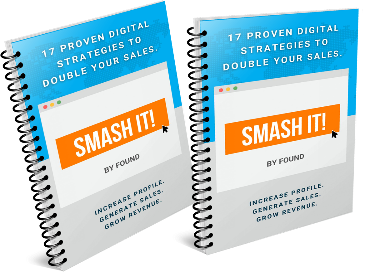 Smash It! Digital Marketing Strategies