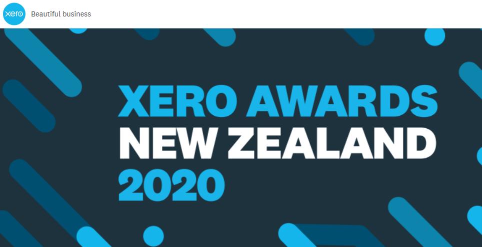 Xero awards new zealand